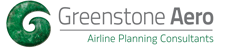 Greenstone Aero - Airline Planning Consultants